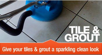 natural stone tile grout cleaning