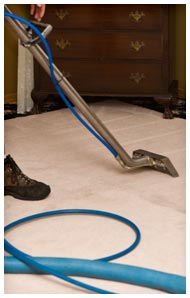 wall-to-wall carpet cleaning