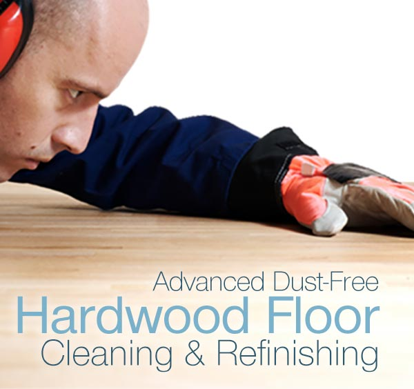 Wood Floor Refinishing And Repair